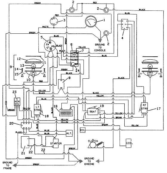 kubota wiring diagram   21 wiring diagram images