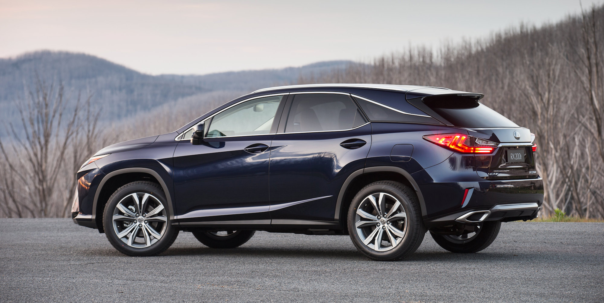 2016 lexus rx300 | car photos catalog 2017