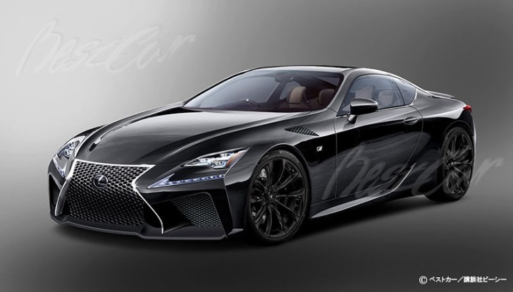 Lexus Sc 2016 >> 2016 Lexus Sc Car Photos Catalog 2018