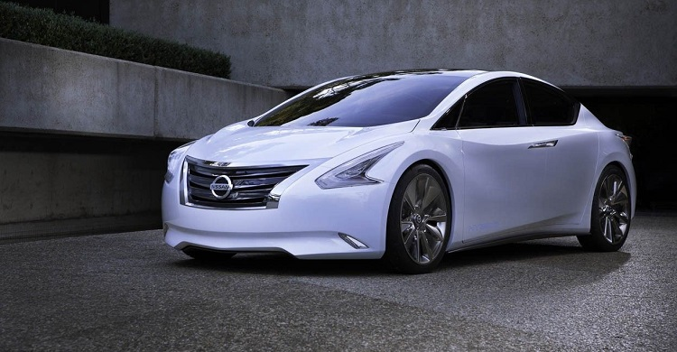 2016 Nissan Altima Photo 3
