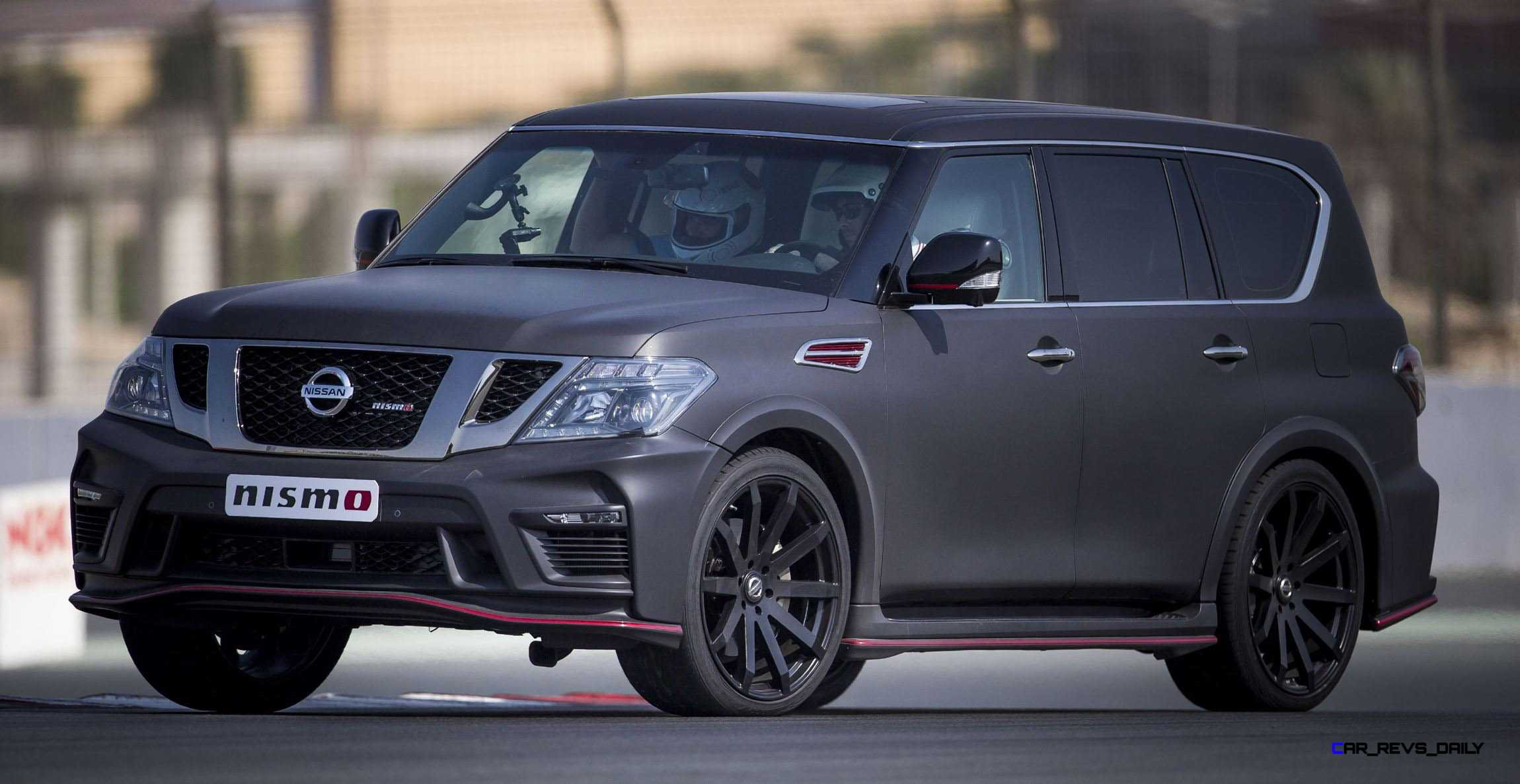 Patrol Nismo >> 2016 Nissan patrol | Car Photos Catalog 2017