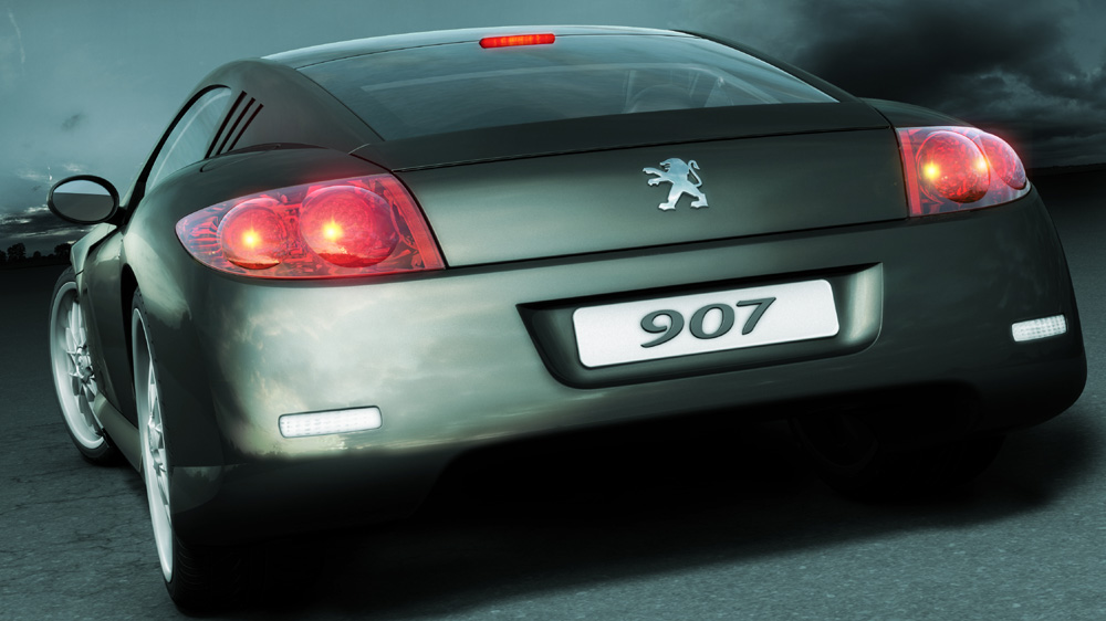 2016 peugeot 907 car photos catalog 2018 for Peugeot 907 interieur