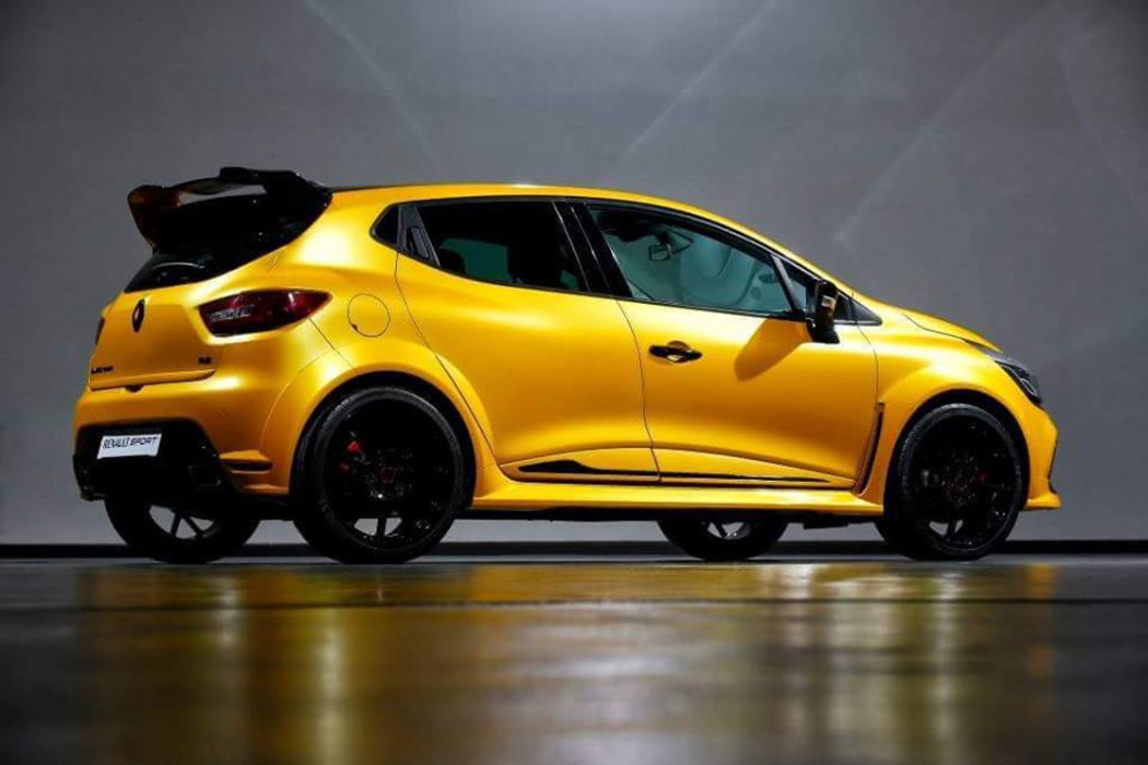 2016 Renault ch photo - 3