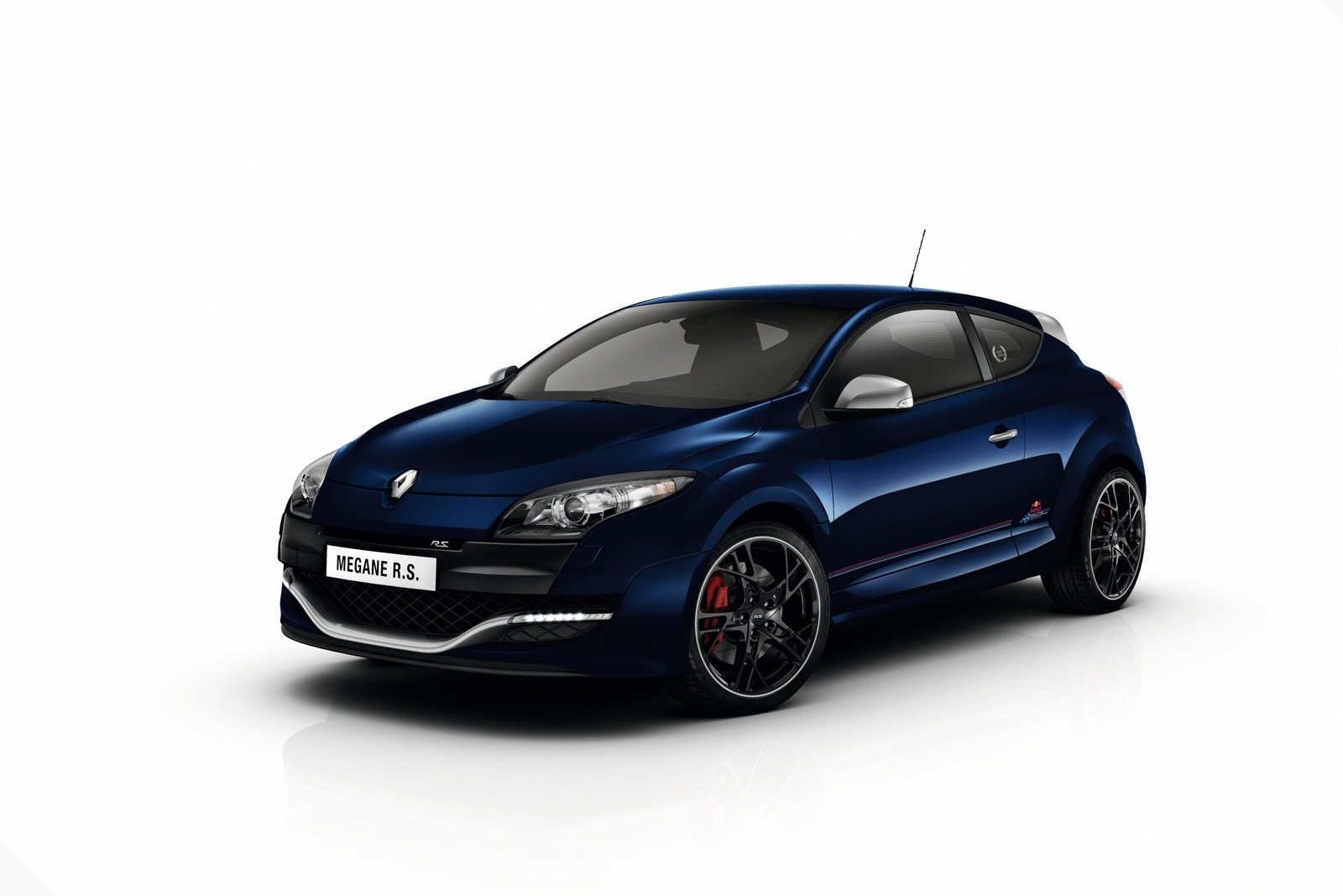 2016 Renault rs photo - 1