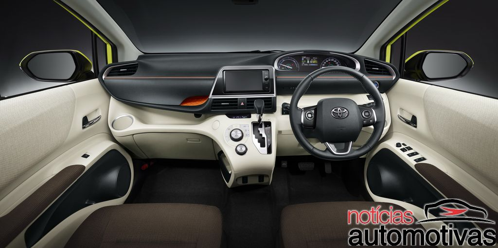 2016 Toyota sienta photo - 2