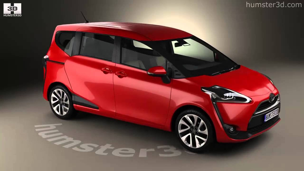 2016 Toyota sienta photo - 3