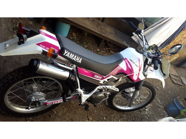 2016 Yamaha 225 photo - 1