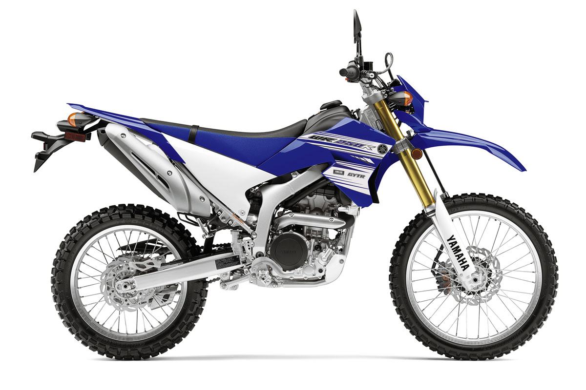 2016 Yamaha bike photo - 1
