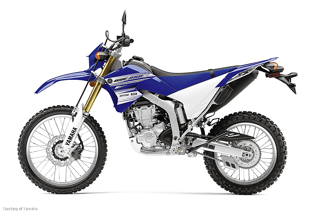2016 Yamaha bike photo - 3