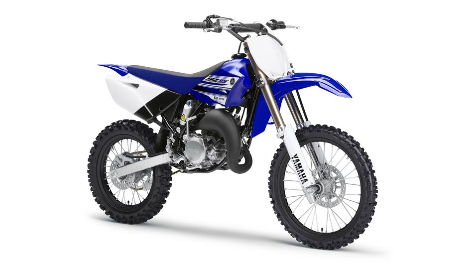 2016 Yamaha junior photo - 1