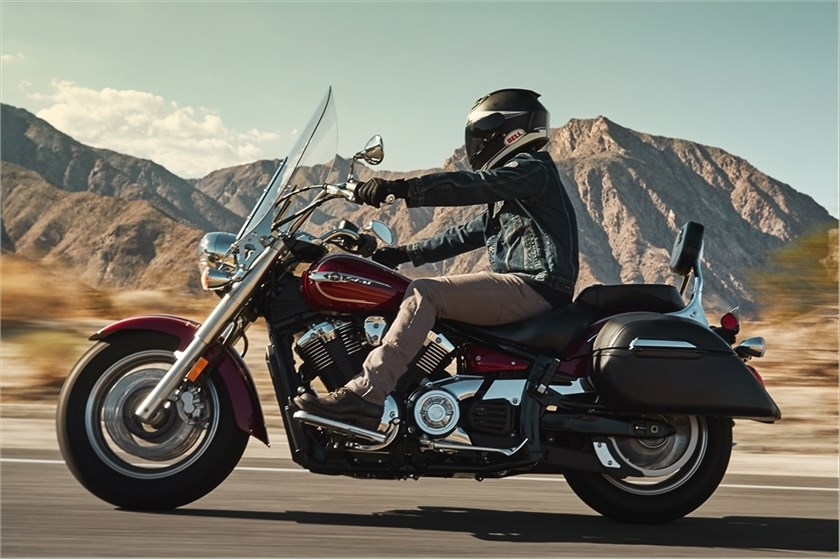 2016 Yamaha star photo - 2