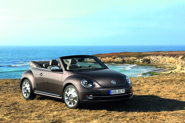 2017 ABT VW New Beetle Cabriolet photo - 1