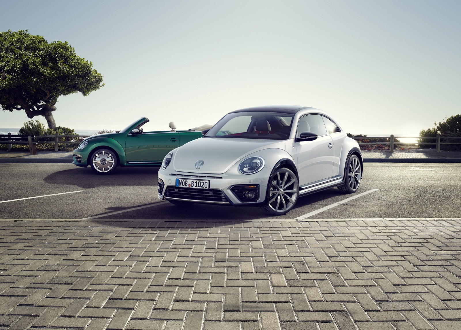 2017 ABT VW New Beetle Cabriolet photo - 2