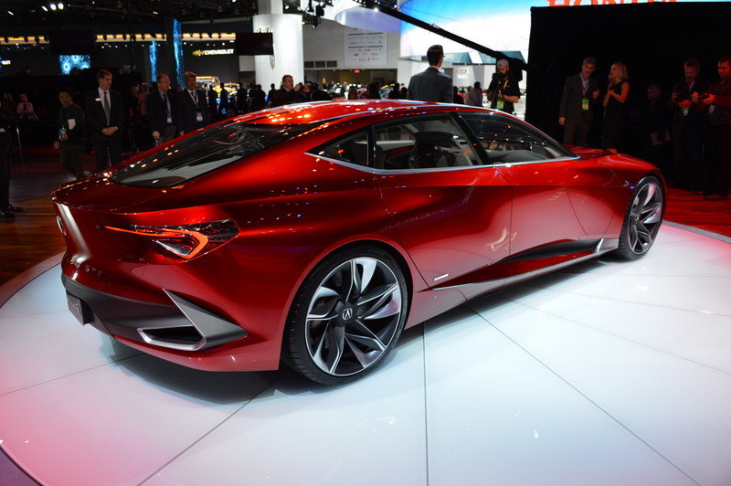 2018 Acura Ilx Type S New Car Release Date And Review HD Wallpapers Download free images and photos [musssic.tk]