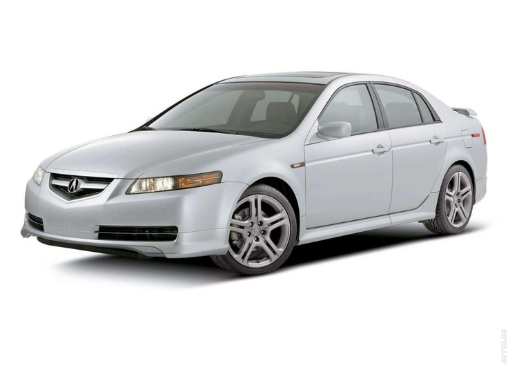 2017 Acura TL with ASPEC Performance Package photo - 4