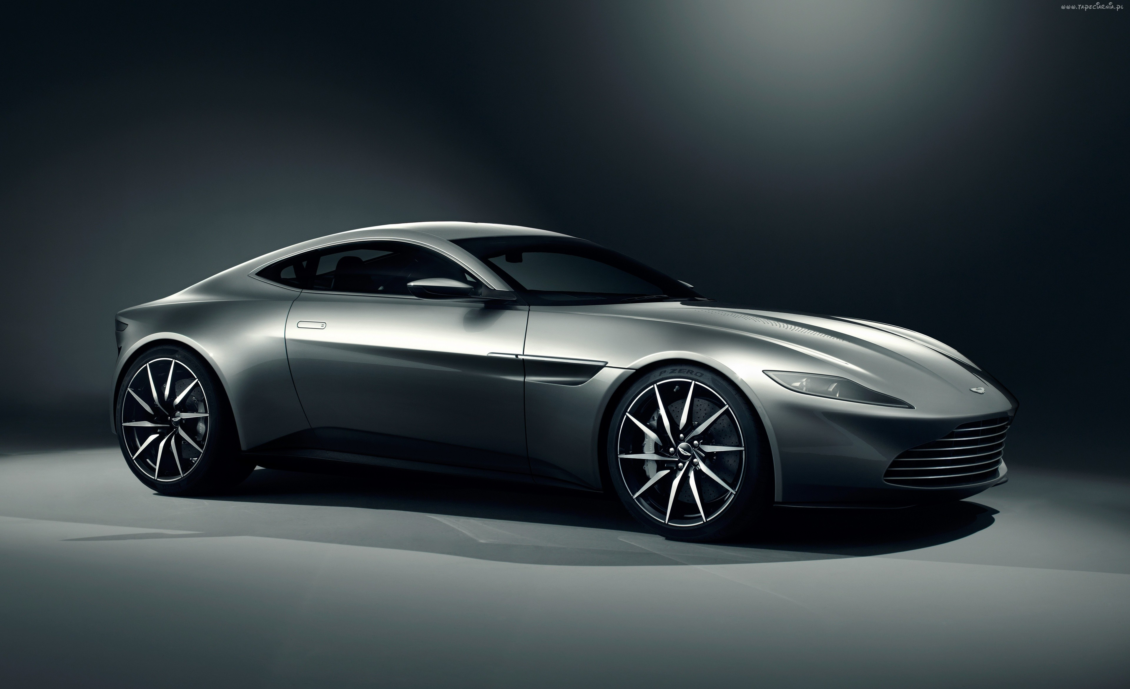 2017 Aston Martin DB10 photo - 3
