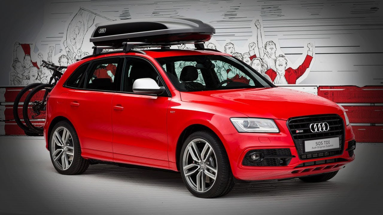 2017 Audi Q5 Custom Concept | Car Photos Catalog 2018