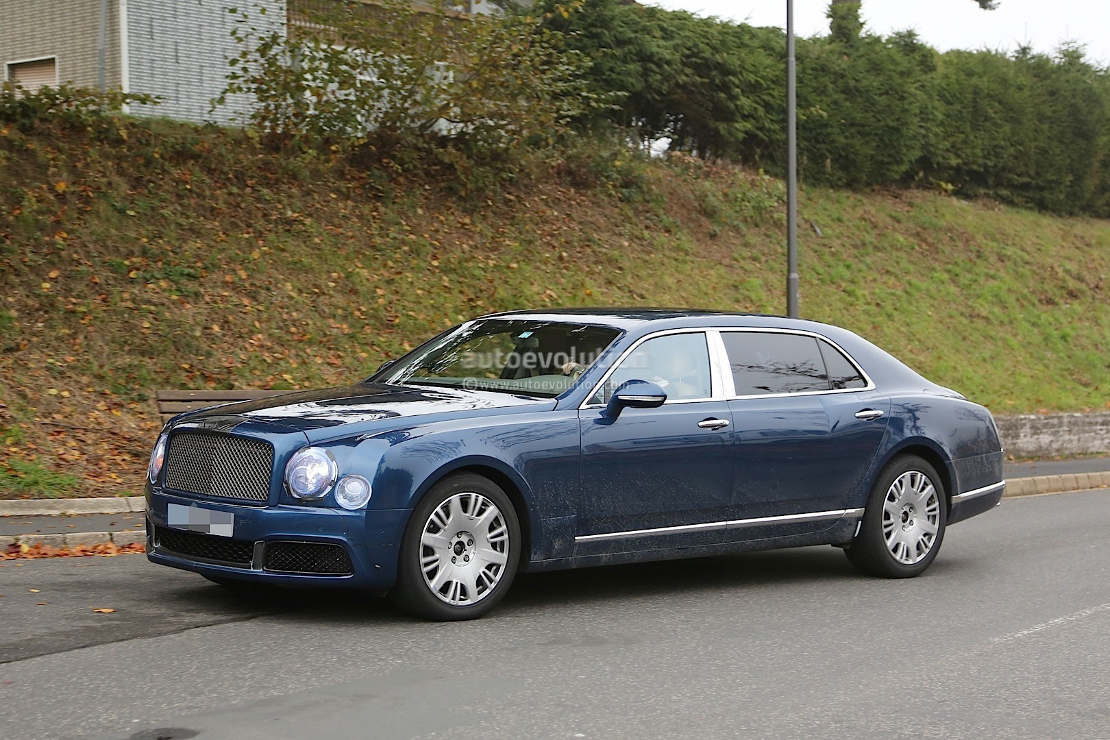2017 Bentley Arnage photo - 2