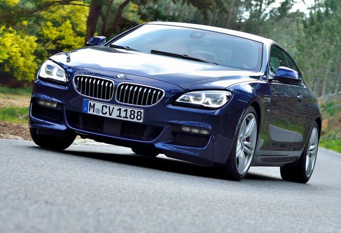 2017 BMW 1 Series M Coupe photo - 3