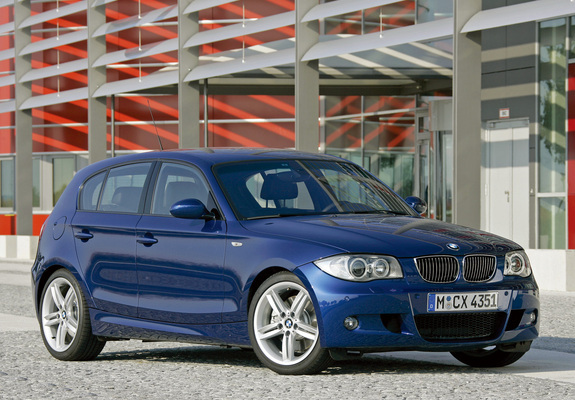 2017 BMW 130i M Package photo - 3