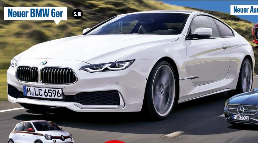 2017 BMW 3 Series Coupe photo - 2