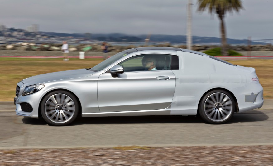 2017 BMW 4 Series Coupe photo - 2