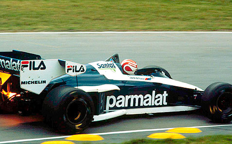 Famous 1983 Bmw F1 Turbo Bt 52 Component - Brand Cars Images - 17 ...