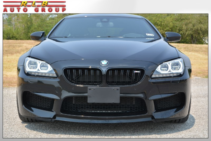 2017 BMW M6 Coupe Competition Package photo - 1