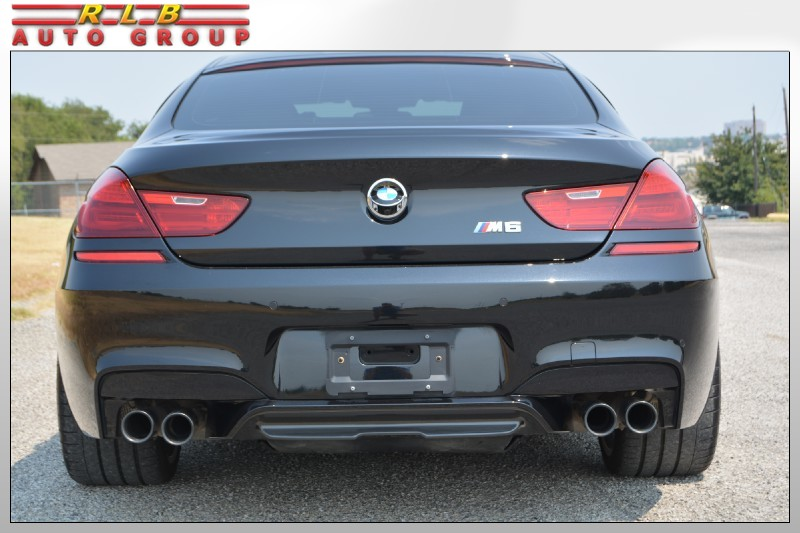 2017 BMW M6 Coupe Competition Package photo - 3