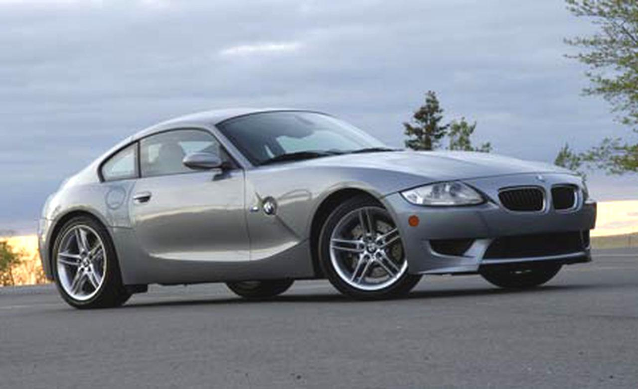 2010 BMW Z4 UK Version - Car Pictures