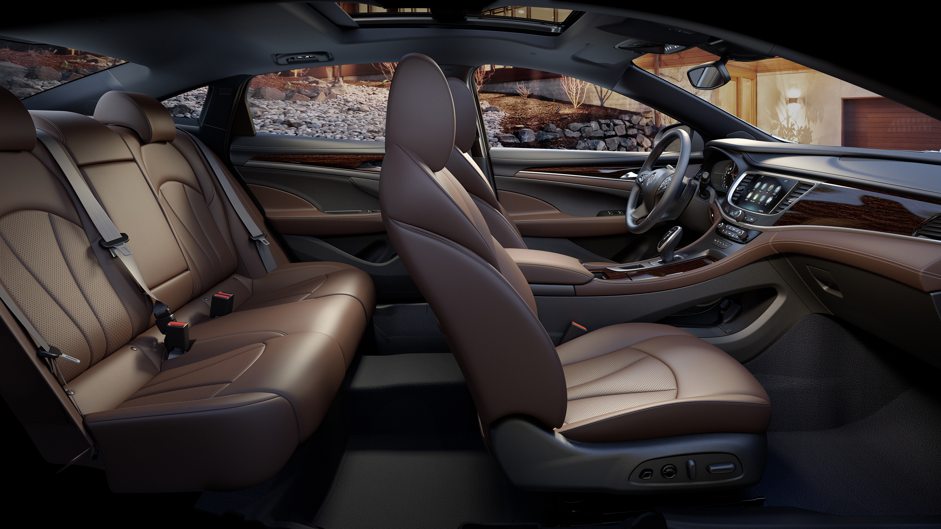 2017 Buick Lesabre Limited Photo 2