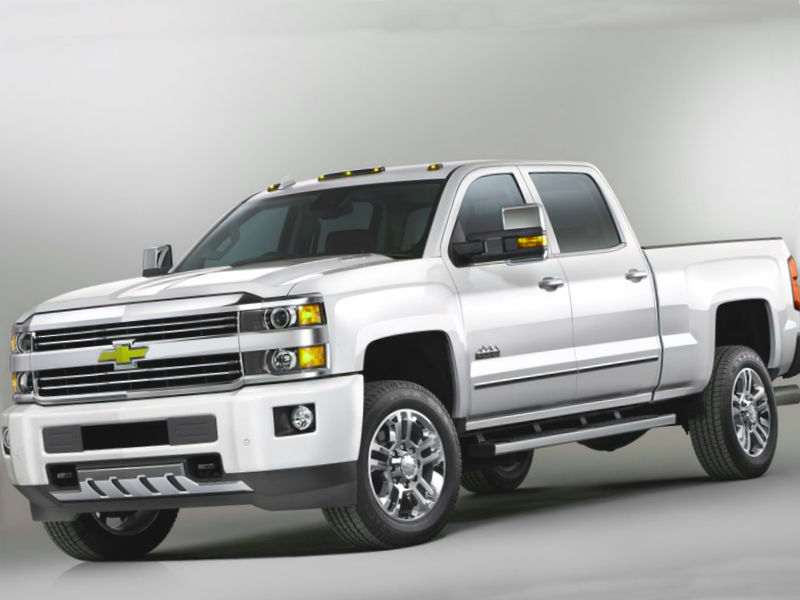 chevrolet silverado high autos post. Black Bedroom Furniture Sets. Home Design Ideas