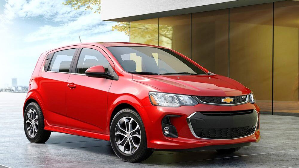 2017 chevrolet sonic rs car photos catalog 2018. Black Bedroom Furniture Sets. Home Design Ideas