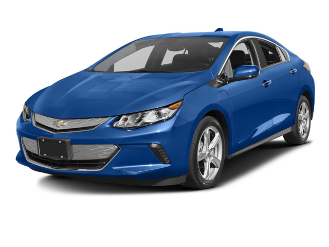 2017 Chevrolet Volt photo - 4
