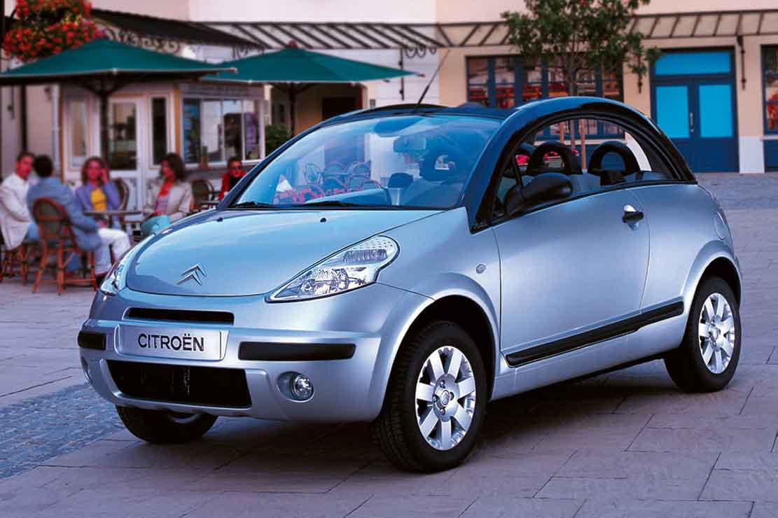 2017 citroen c3 pluriel car photos catalog 2018. Black Bedroom Furniture Sets. Home Design Ideas