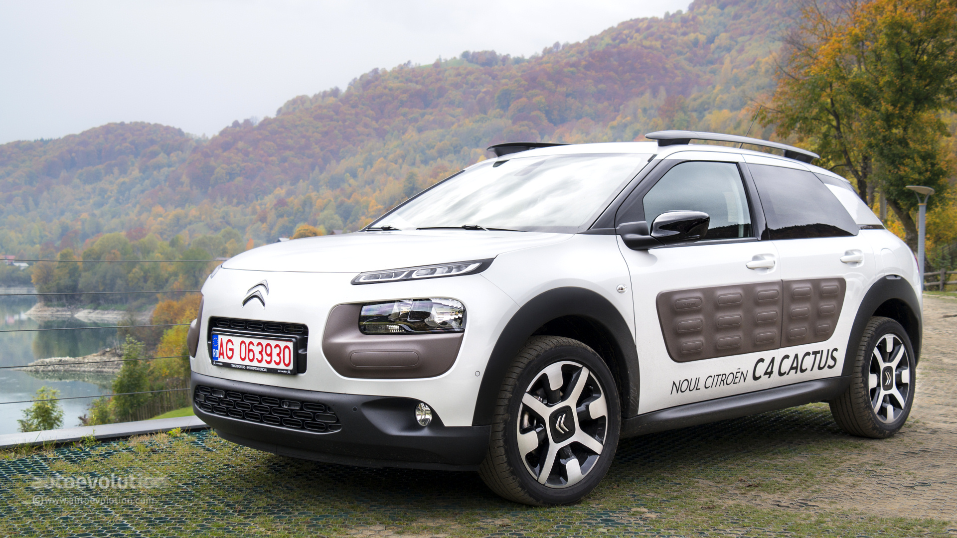 2017 citroen c4 cactus car photos catalog 2018. Black Bedroom Furniture Sets. Home Design Ideas