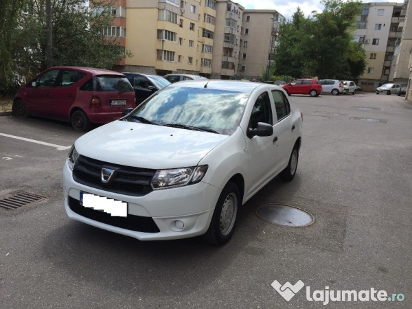 2017 Dacia Logan photo - 2