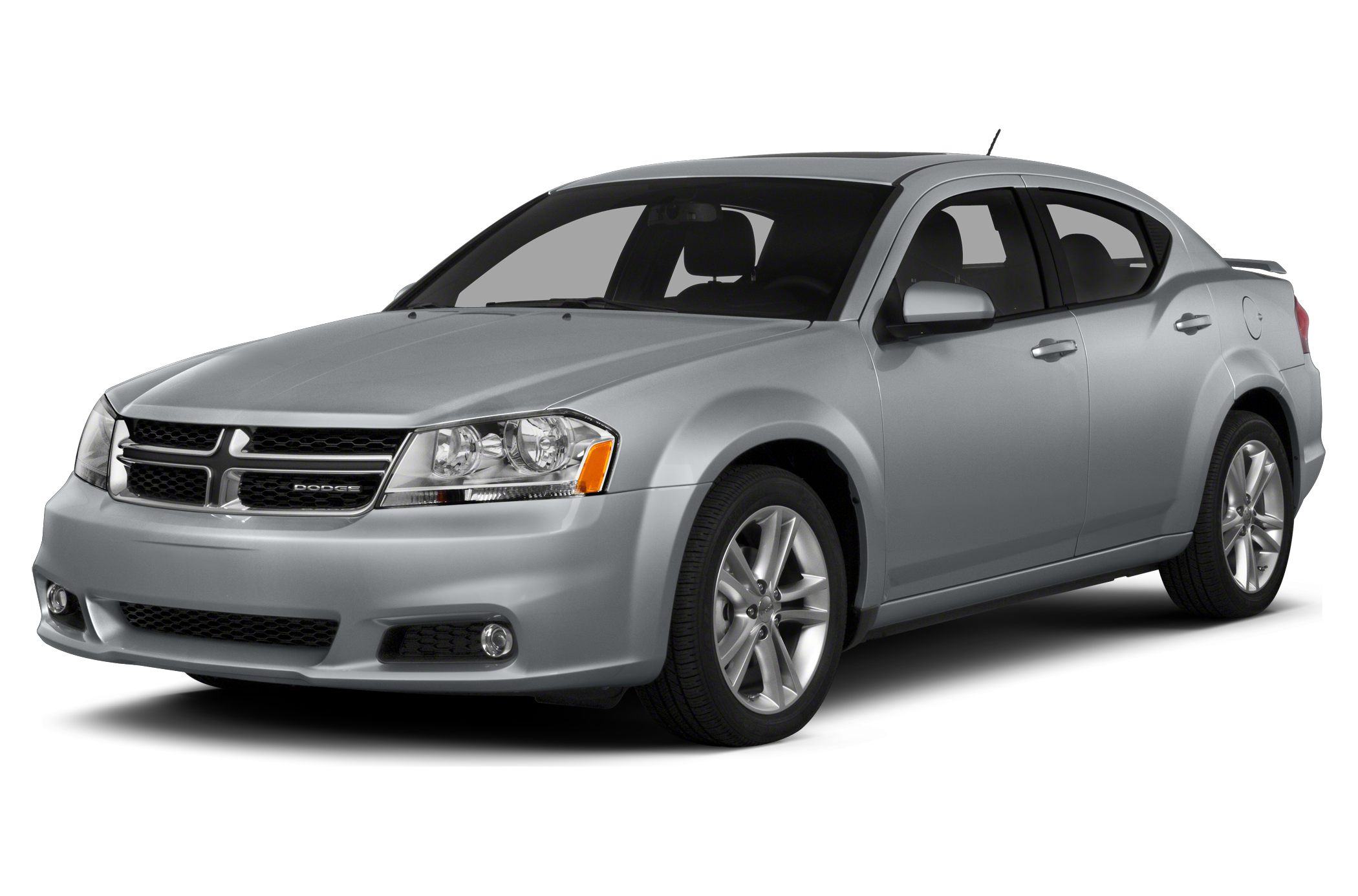 2017 Dodge Avenger Car Photos Catalog 2019
