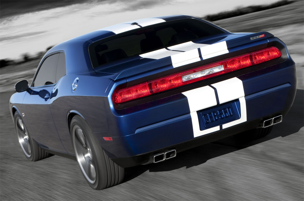 2017 Dodge Challenger SRT8 392 photo - 2