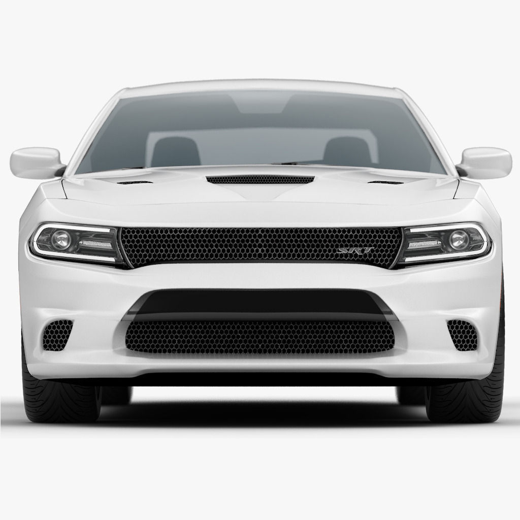 2017 Dodge Charger SRT Hellcat photo - 2