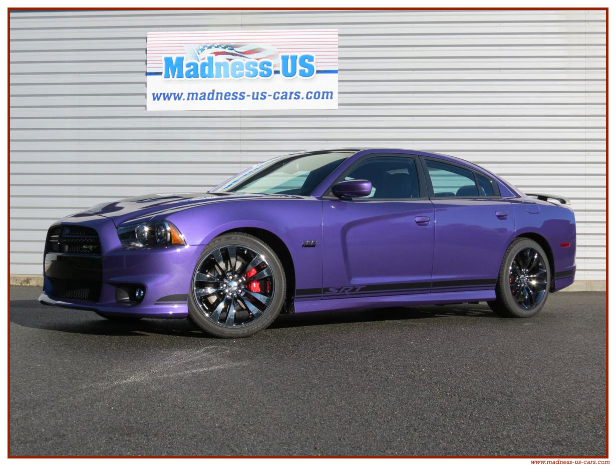2017 Dodge Charger SRT8 392 | Car Photos Catalog 2018