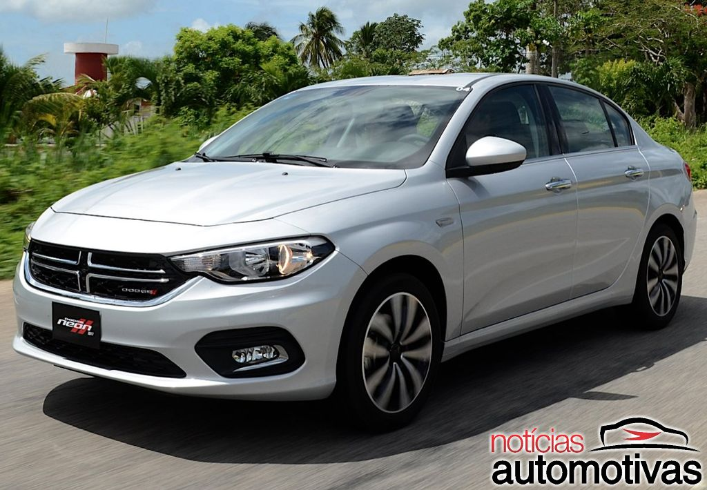 2017 Fiat Tipo 3 TER photo - 1