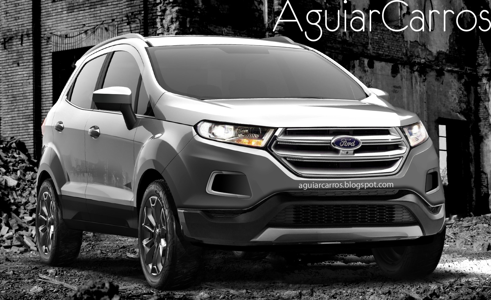 2017 ford ecosport car photos catalog 2018. Black Bedroom Furniture Sets. Home Design Ideas