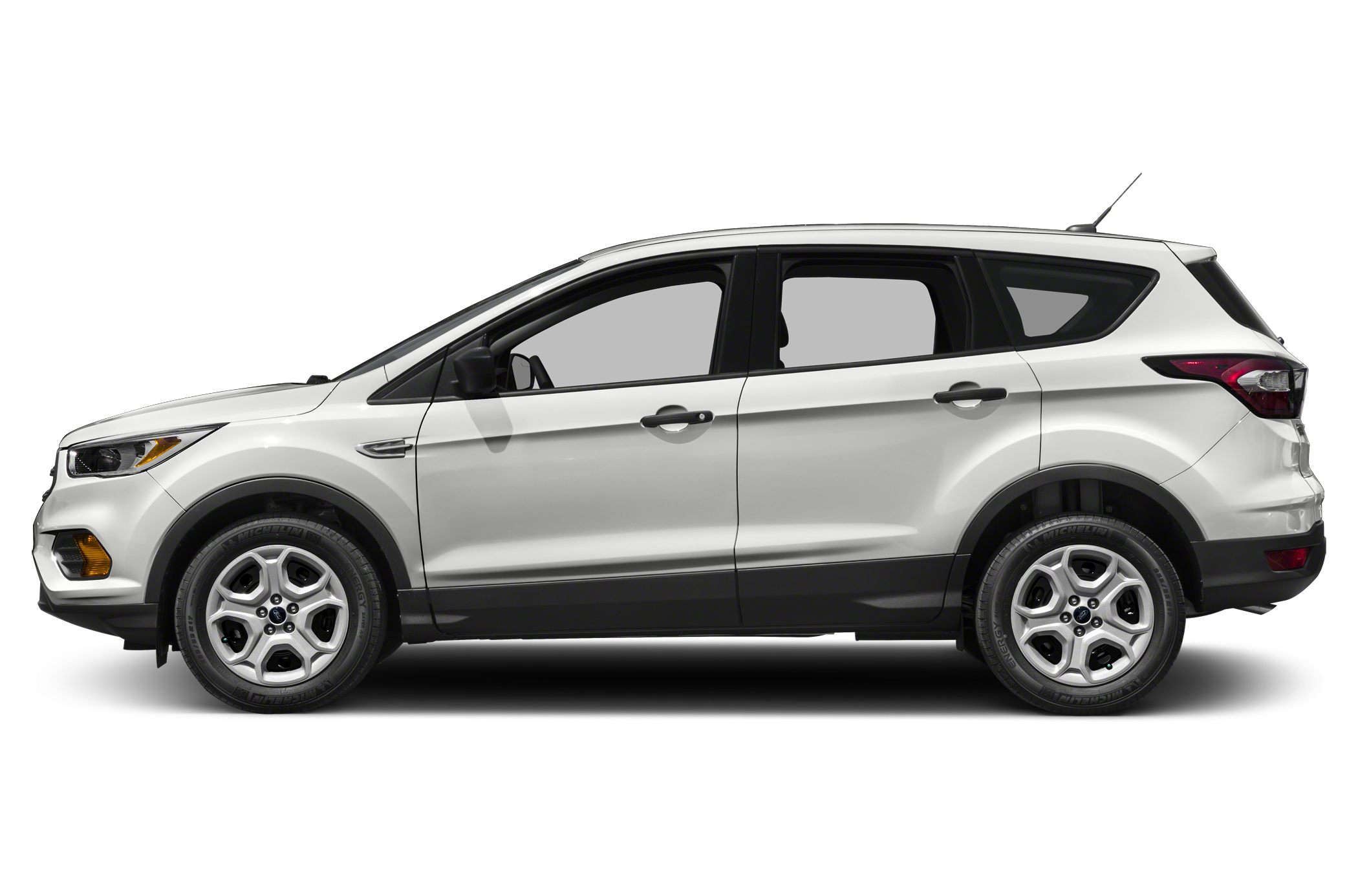 2017 Ford Escape Photo 4
