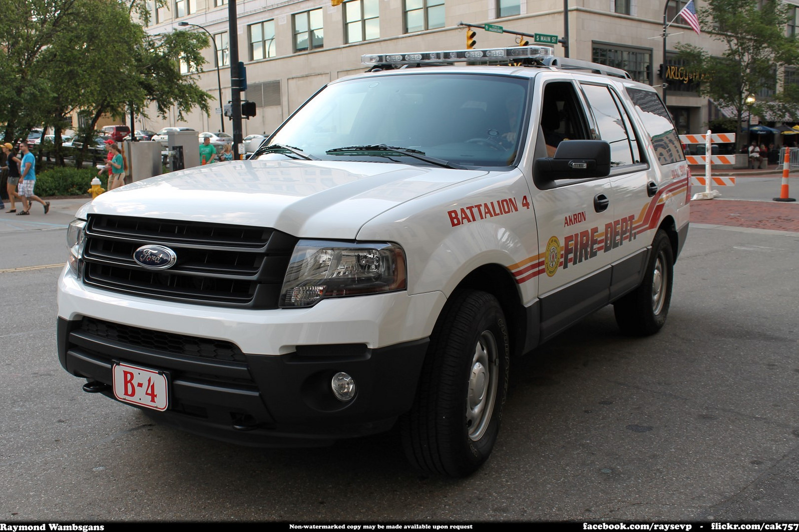 2017 Ford Expedition photo - 1