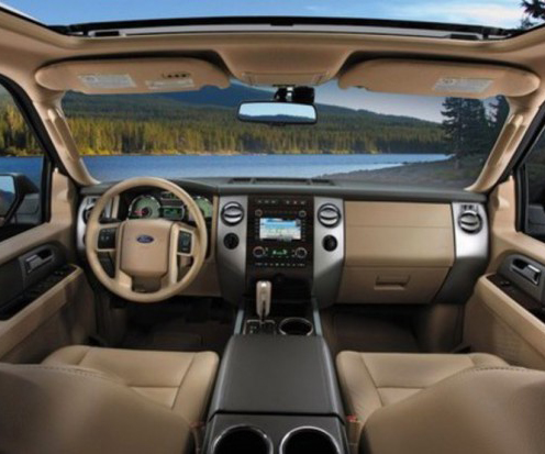 2017 Ford Expedition photo - 2