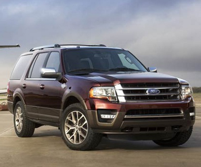 2017 Ford Expedition photo - 3