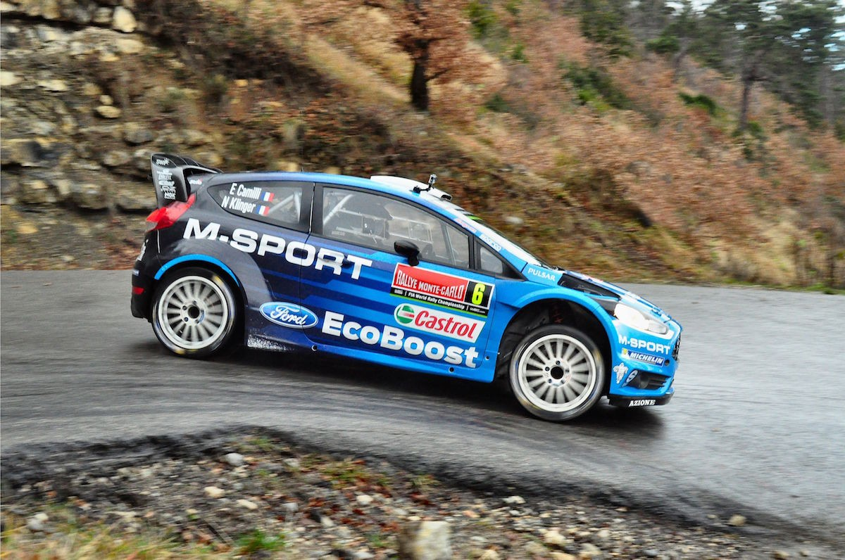 2017 Ford Fiesta Rs Wrc Car Photos Catalog 2019