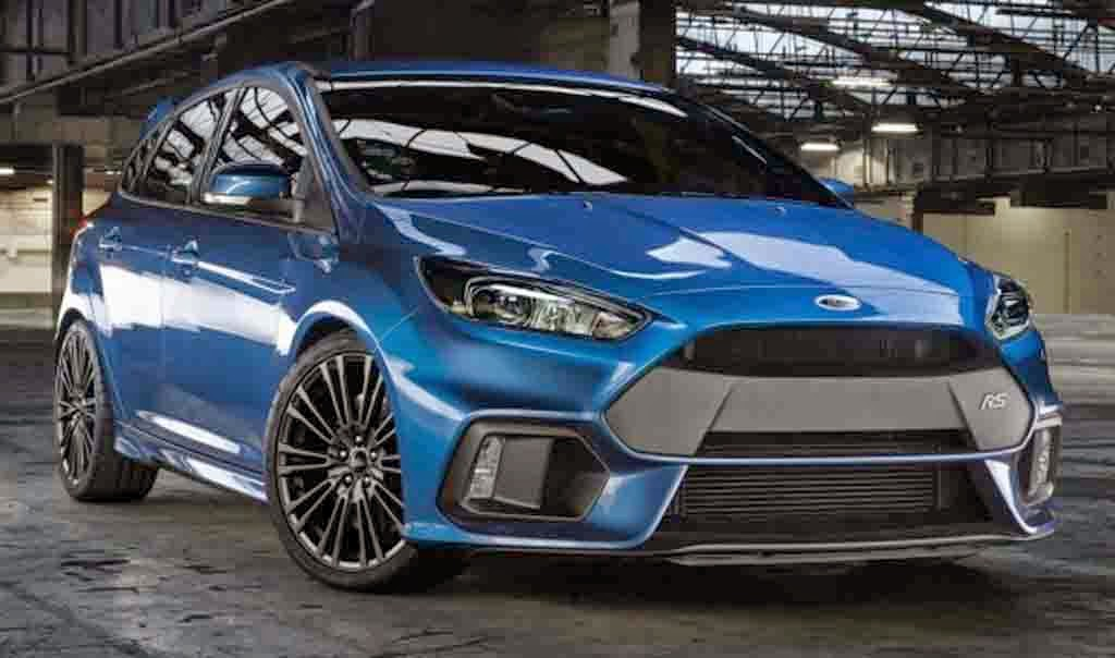 2017 Ford Fiesta ST Concept photo - 3