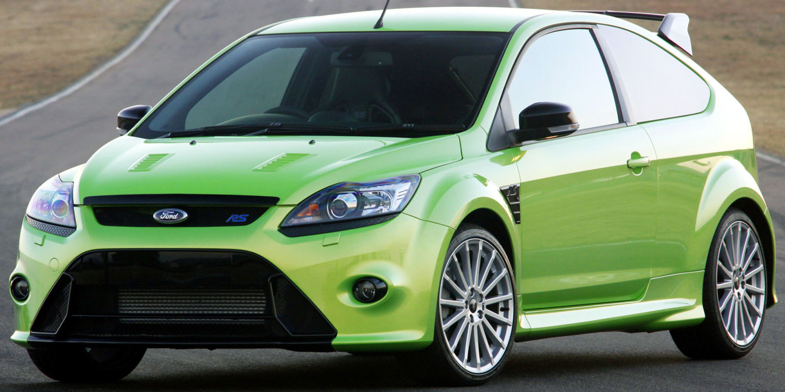 F 150 Tremor >> 2017 Ford Focus RS new | Car Photos Catalog 2019